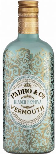 Padro & Co Blanco Reserva